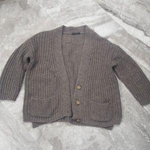 Sweaters - Brandy Melville Cardigan